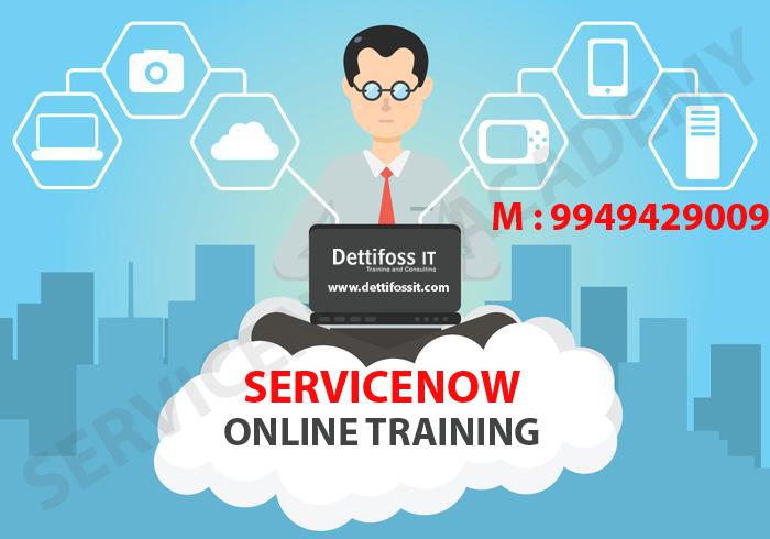 Best Servicenow Online Training in Ameerpet