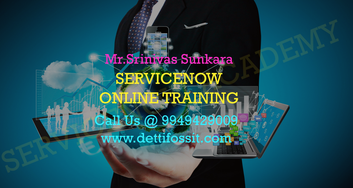 20% off on Servicenow Online Training in Hyderabad